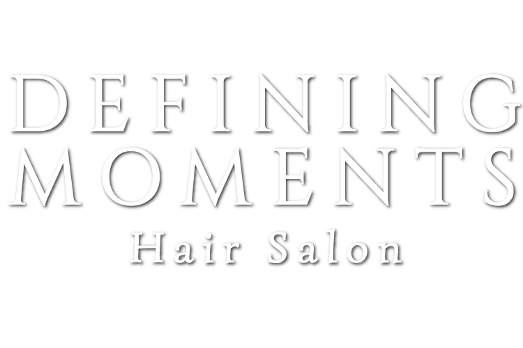Defining moments hair salon for Hair salon perfect first essential